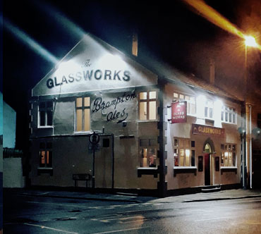 The Glassworks